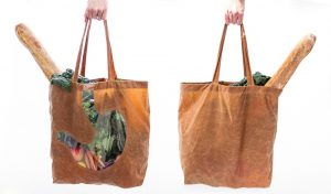 City Harvest Grocery Bag